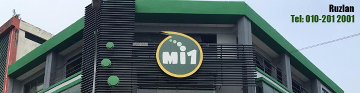Mi1Kedai