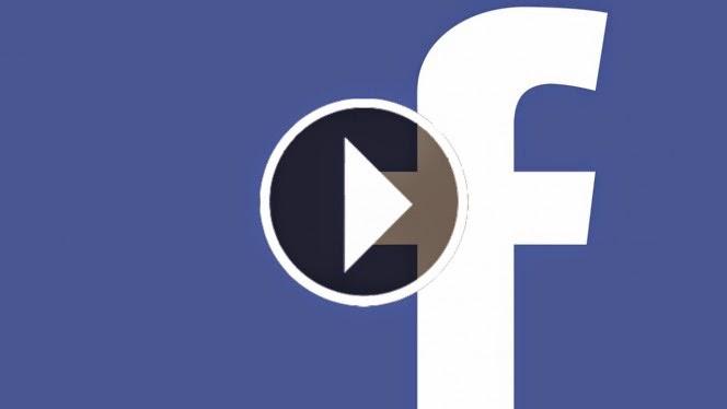 Facebook'a yüklenen videolarda artış var