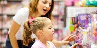 Mainan Mengandung Laser Bisa Sebabkan Kebutaan Pada Anak