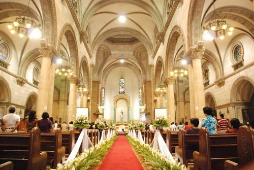 San Agustin Church One Of Two Remaining Catholic Churches Inside The Intramuros Is Among Oldest Stone In Country
