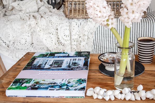 Amalie loves Denmark Rikke Larsen Buch Zuhause unter freiem Himmel