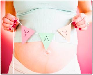 proses terjadinya kehamilan