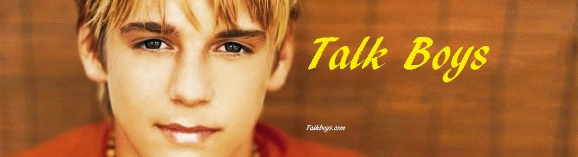 Talk Boys