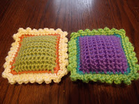 Free Crochet Afghan Patterns For Young Adults : Family, Books and Crochet...Oh My!: My Free Crochet Patterns