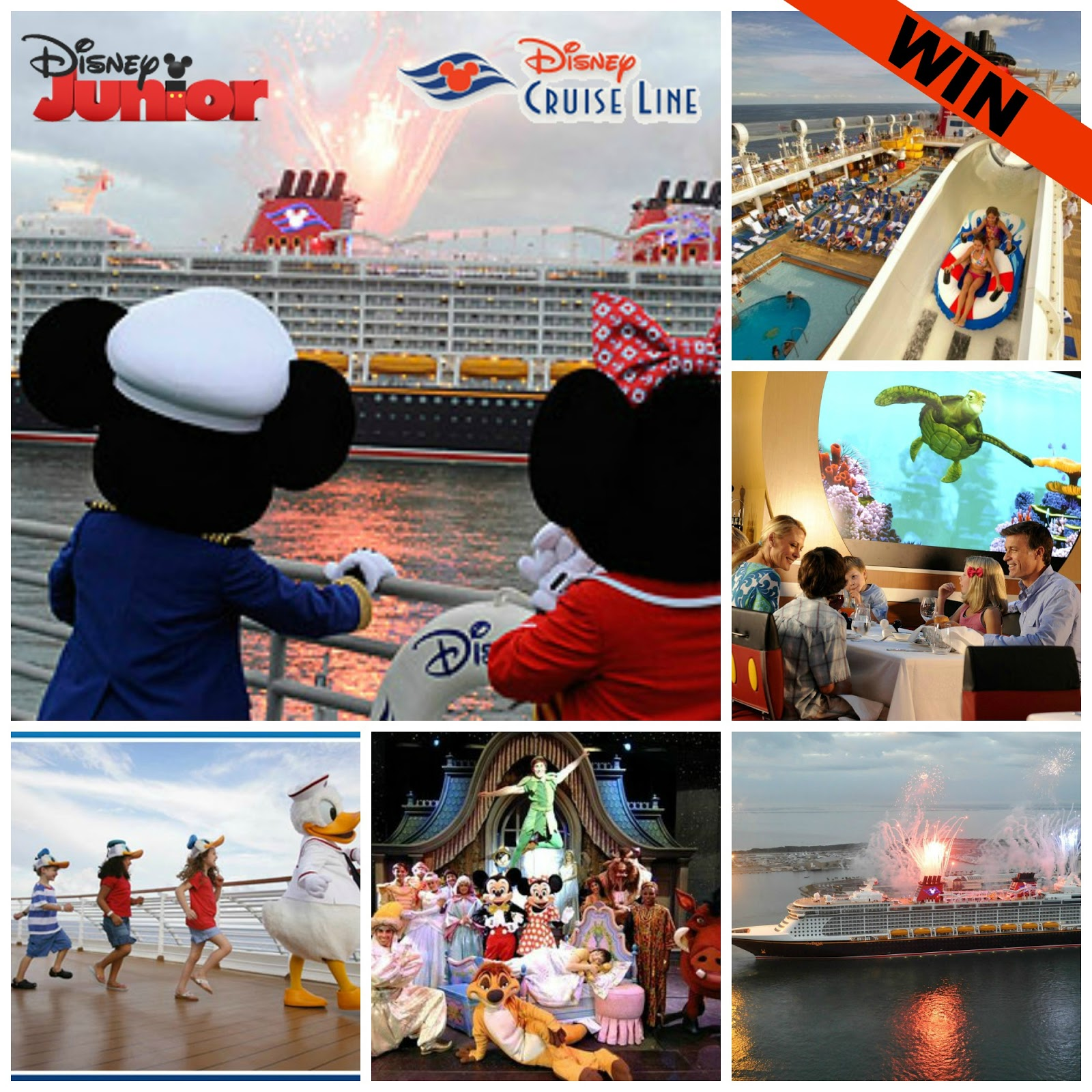 disney cruise essay contest Today disneycom launches the all-new secrets to a dream cruise vacation sweepstakes, which sounds pretty exciting and has us positively itching to get out of the office.