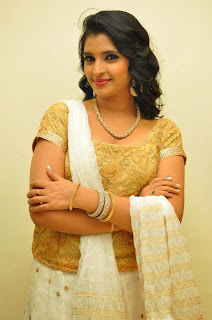 Telugu Acnhor Syamala Latest Picture at Ram Leela Movie Audio Launch 2.JPG