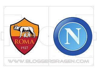 Prediksi Pertandingan Roma vs Napoli