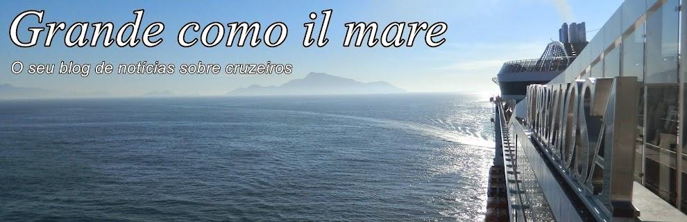 Grande Como il Mare