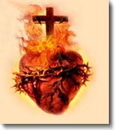 INIMA PREASFANTA A LUI ISUS