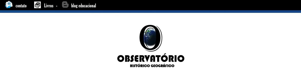 Observatório Histórico Geográfico