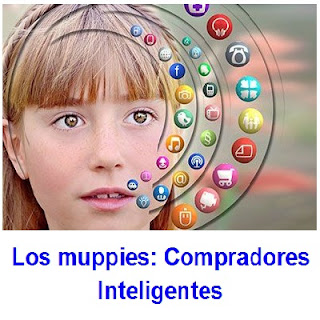 Los muppies: Compradores Inteligentes