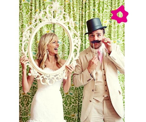 Bodas de bodas diy photocall for Fotocol de bodas