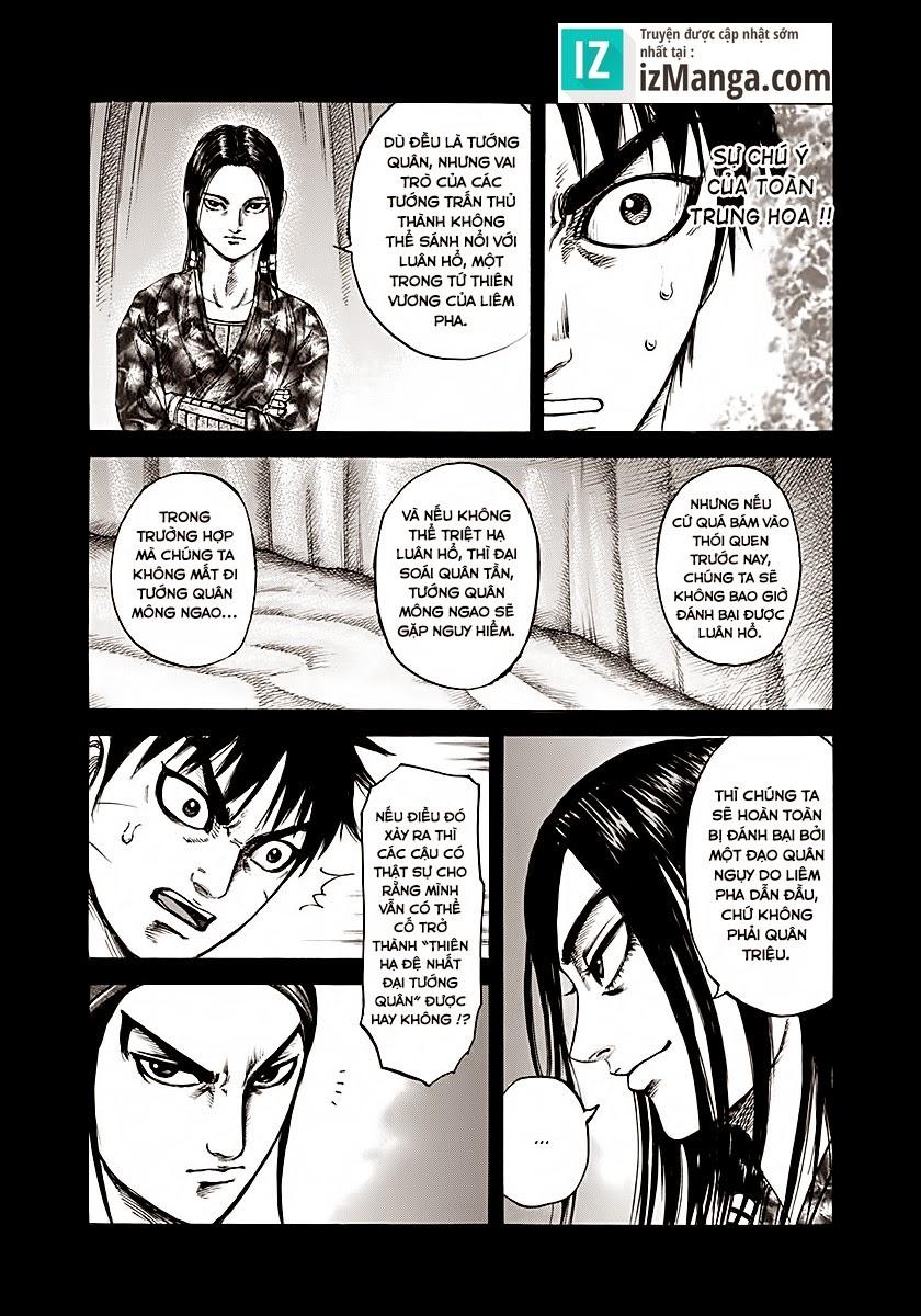 Kingdom – Vương Giả Thiên Hạ (Tổng Hợp) chap 214 page 14 - IZTruyenTranh.com