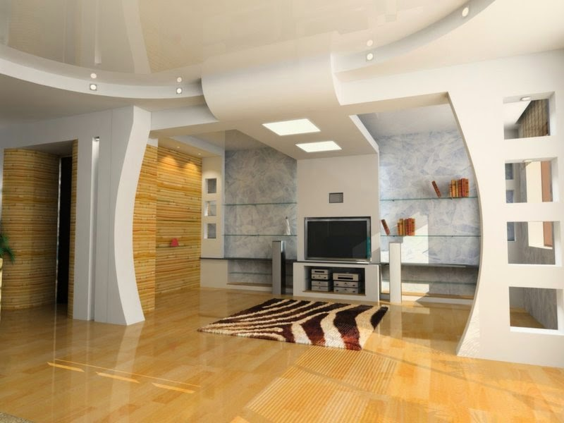 gypsum board partition wall design, gypsum board false ceiling designs