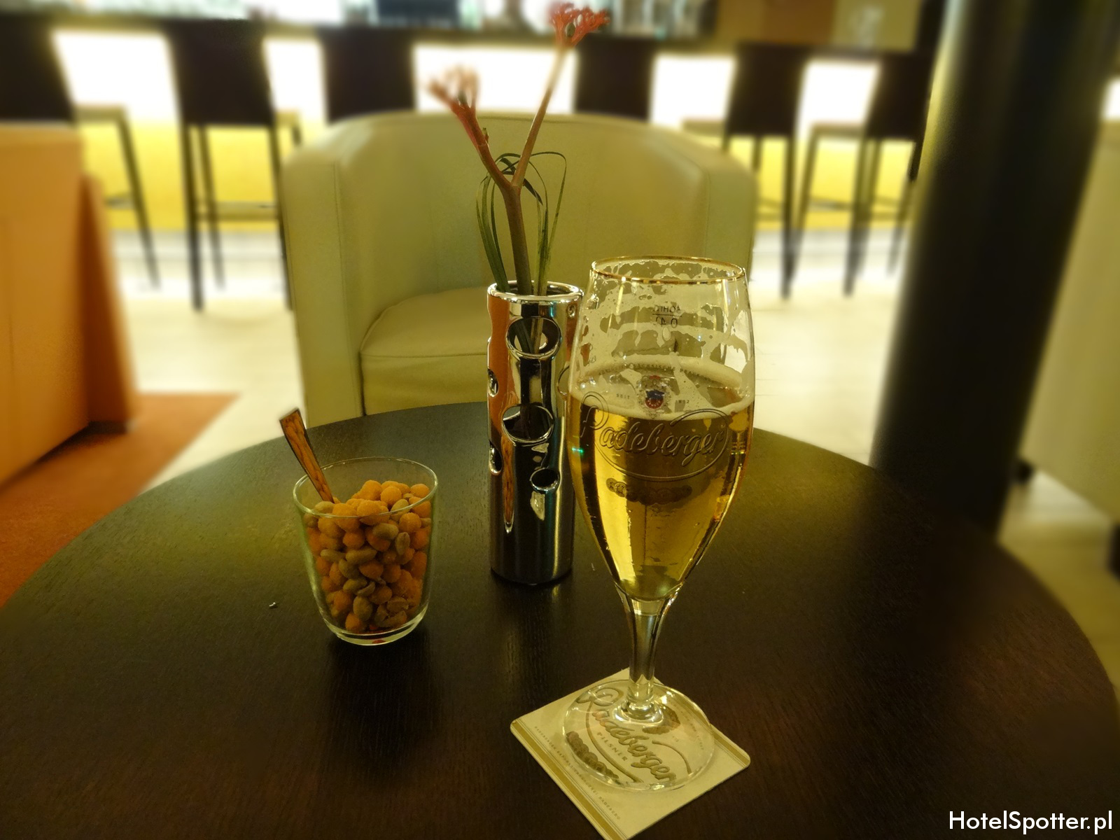 Holiday Inn Berlin Airport - Conference Centre drink powitalny