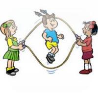 Juegos con la cuerda