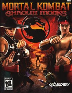 Kode dan Cheat Mortal Kombat: Shaolin Monks Playstation 2 Cheat + All ...