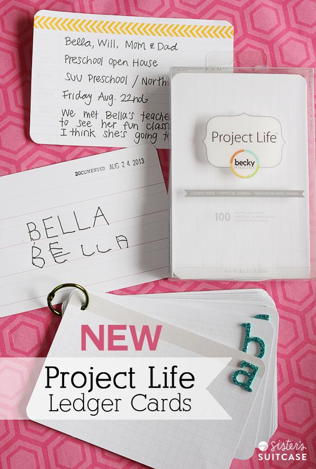 Project Life Card Ideas Project Life Card Ideas