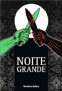 Noite Grande, romance de Permínio Asfora