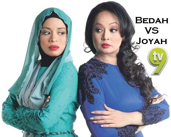 Sinopsis drama Bedah Vs Joyah TV9, pelakon dan gambar drama Bedah Vs Joyah TV9, Bedah Vs Joyah episod akhir – episod 6