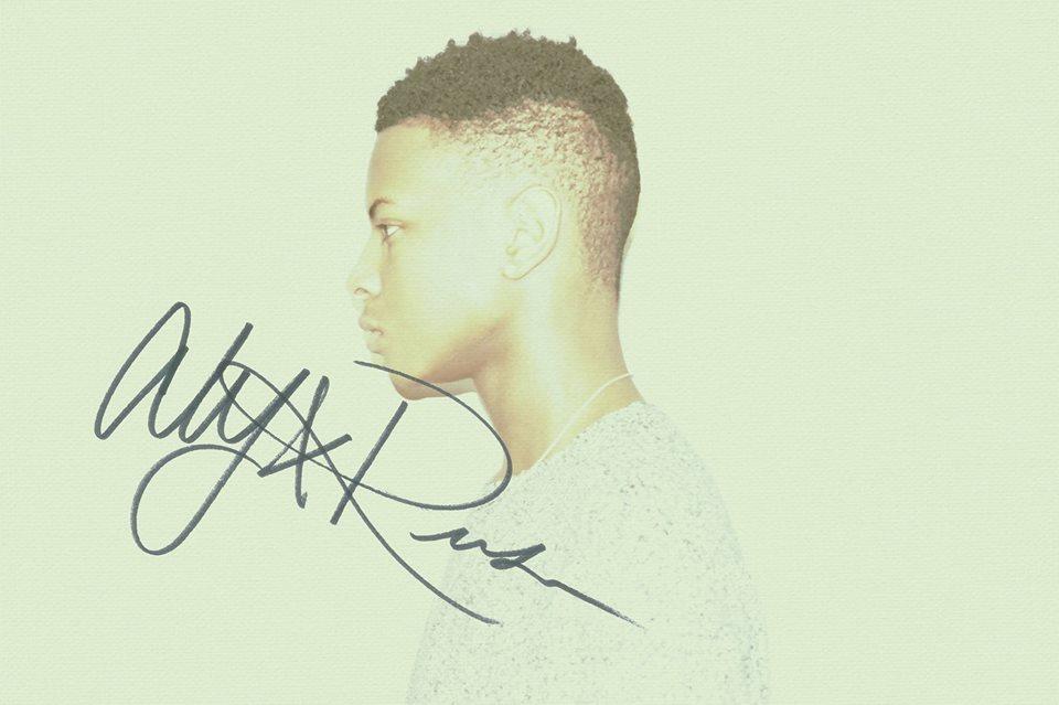Alyx Rush