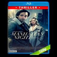 Manhattan Night (2016) BRRip 720p Audio Ingles 5.1 Subtitulada