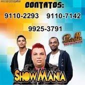 Show Mania 2015 - CD Promocional De Julho [ Oficial ]