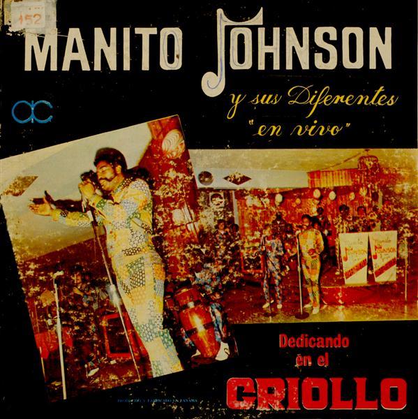 Manito Johnson Manito and Maximo Rodriguez Maximo Juntos Otra Vez