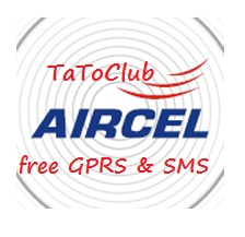 Aircel Free GPRS
