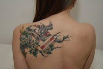 i love this tat !