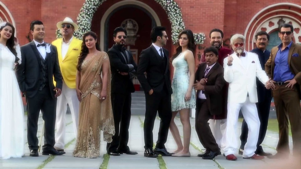 dilwale new movie full  free