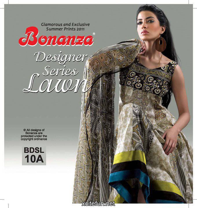 fasion,bauty,bonanza,lawn,collection