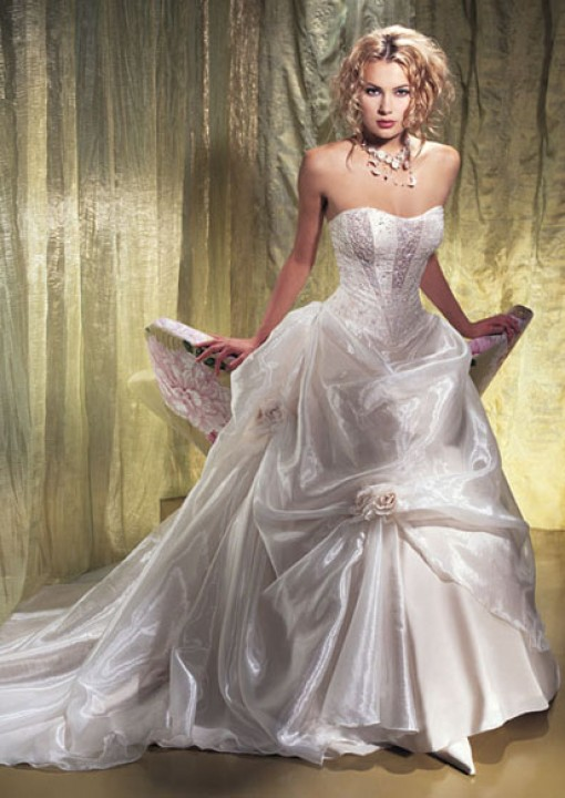Ha Fashion Jewish New Wedding Dress 2013
