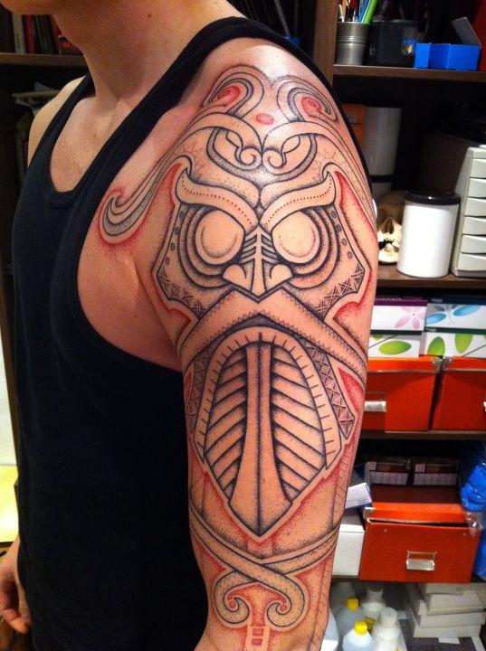Neo Polytheist Germanic Pagan Tattoos Vikings Tattoos - 537×720