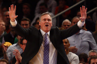 Mike D'Antoni Dwight Howard