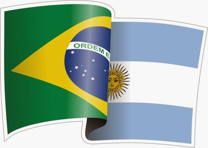 Dos amistosos Argentina - Brasil en adulto femenino | Mundo Handball