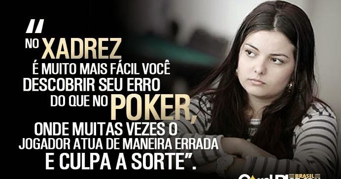 PokerManiaBR: Frases do Poker - 19ª Parte