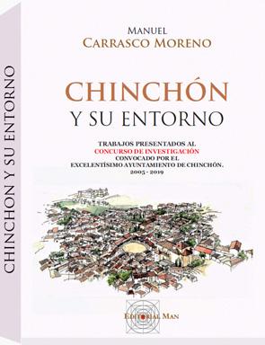 CHINCHÓN Y SU ENTORNO