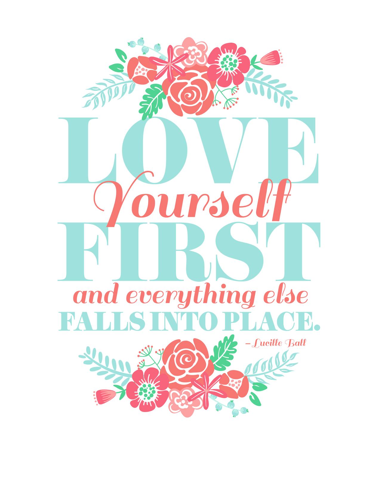 how to love yourself Letra de love yourself traducción en español, interpretada por justin bieber en el álbum purpose encuentra artistas similares, canciones y más.