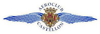 Entreu al Web de l'Aeroclub de Castelló.