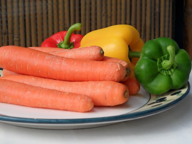 Trucos para conservar tus frutas y verduras