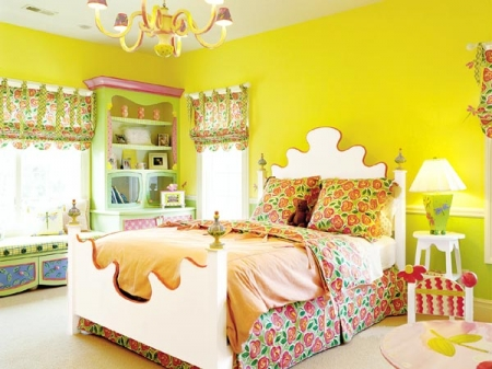 Kids Room Design on Kids Room Ideas  Kids Room Design Ideas