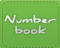 تحميل برنامج نمبر NumberBook