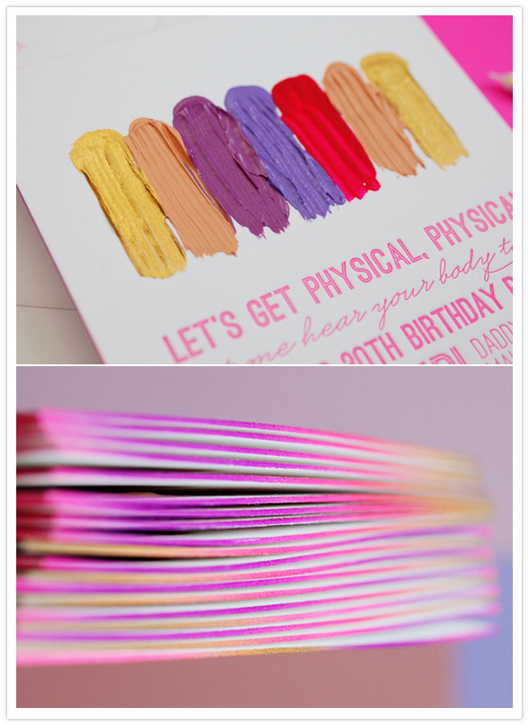 Party People – Cool Birthday Invitations Ideas