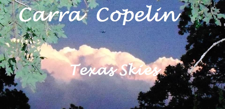 Carra Copelin&#39;s Texas Skies