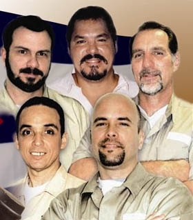 DILMA E OS CUBANOS PRESOS NOS EUA