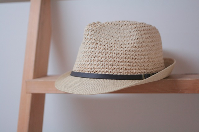 Fashion Inspiration : Summer hat