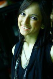 VJ Eliza Sulaiman