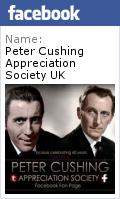 PETER CUSHING APPRECIATION SOCIETY