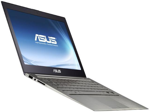 Laptop Asus Zenbook